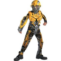 Transformers Movie - Bumblebee Deluxe Child Costume