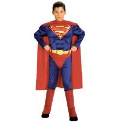 Superman Toddler / Child Costume